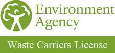 Waste Carriers Lisence