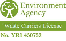 Waste Carriers License