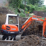 an image of a digger