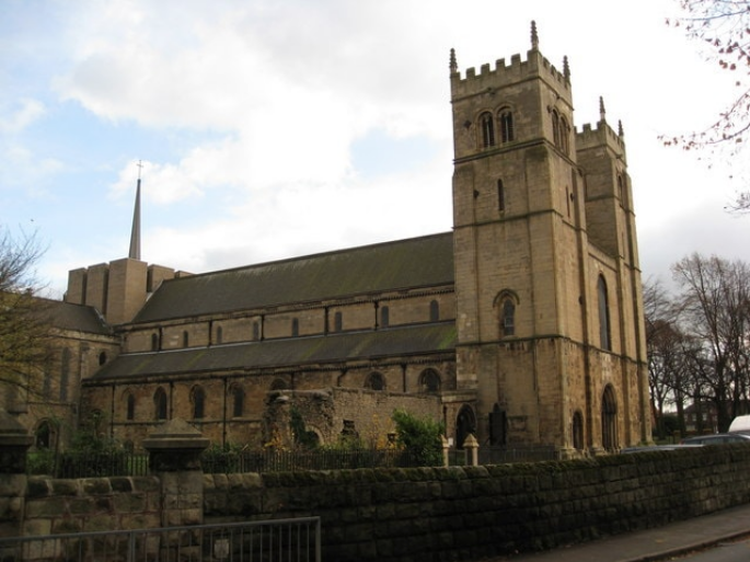 an image of Worksop Priory